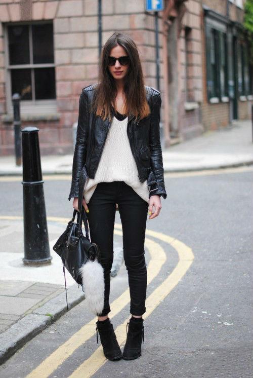Как носить джинсы и выглядеть стройнее: 8 простых правил и минус 2 кг