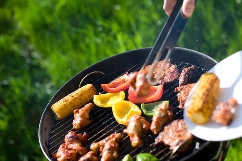 Как готовить на гриле вкусное и сочное мясо