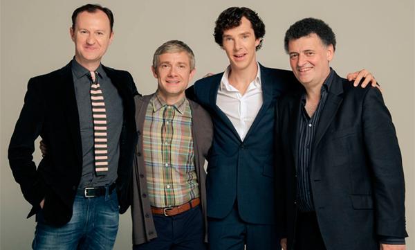Создатели «Шерлока» пока не знают, что с ним делать
