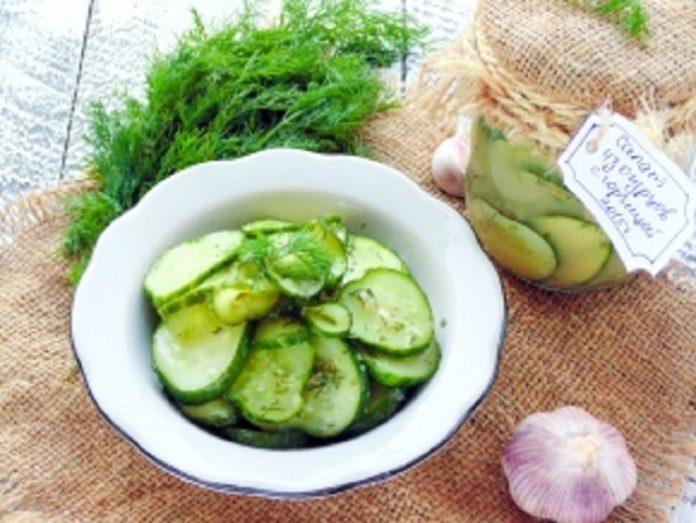 Самый лучший салат из капусты на каждый день