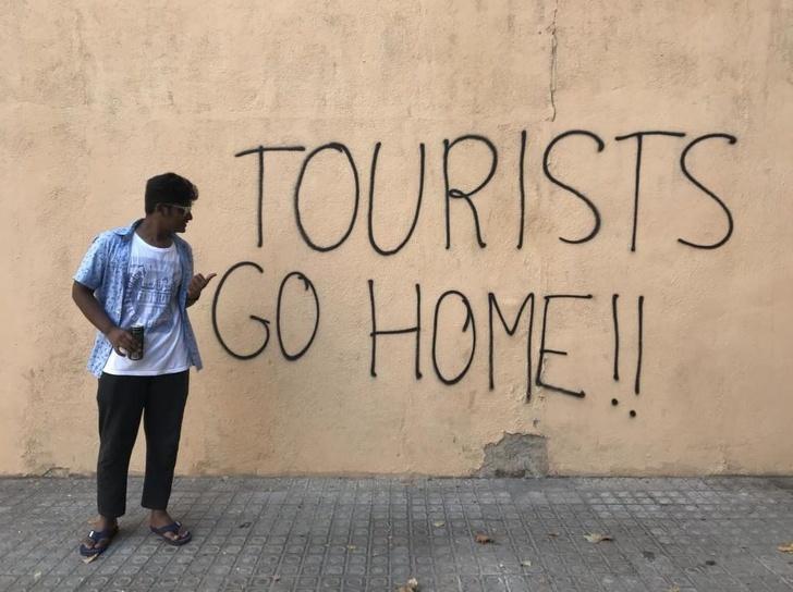 20+ фотографий, каждая из которых расскажет о стране больше любого путеводителя