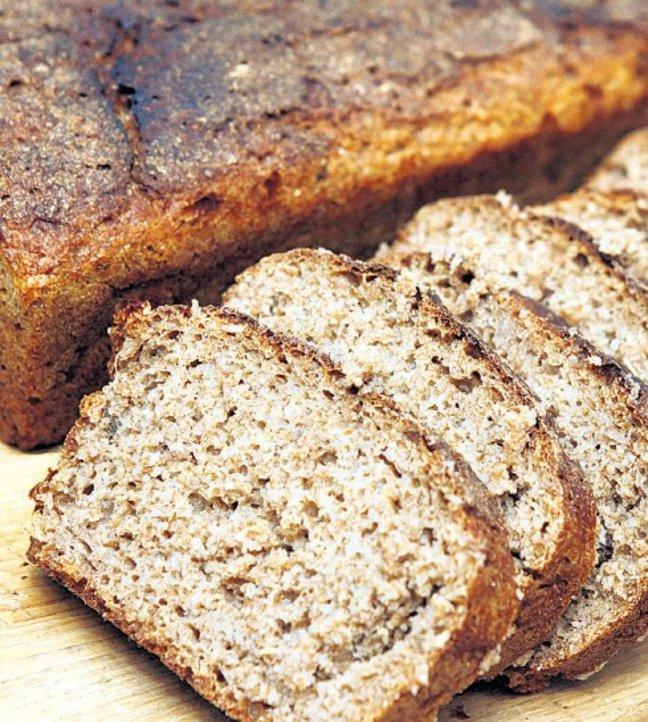 Печём хлеб своими руками 319