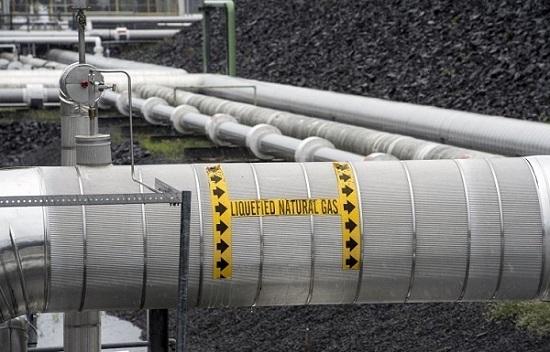Литва придумала, как не платить России за газ, и что из этого вышло