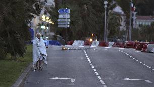Террористические атаки во Франции и ислам