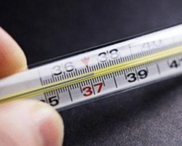 Что делать, если температура 37 градусов не падает