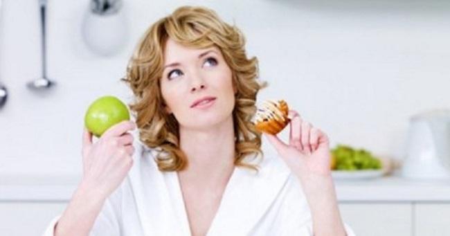Что делать, если хочется сладенького? Научись правильно понимать сигналы своего организма.