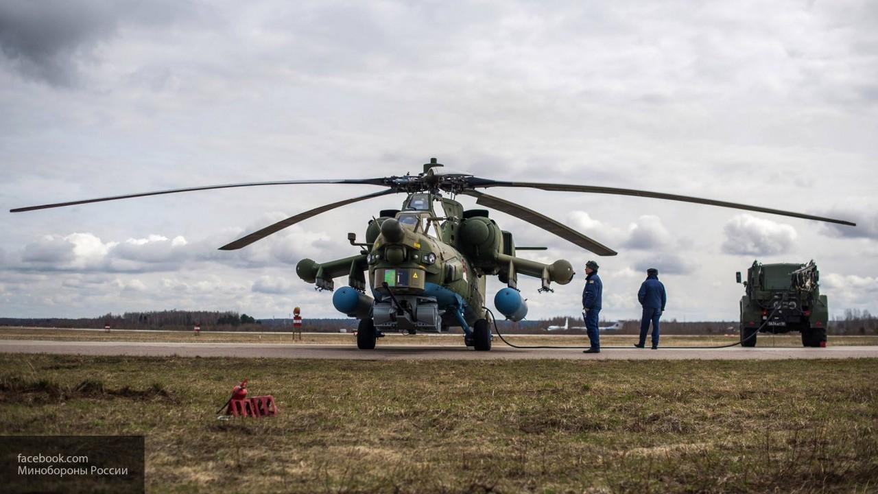 Путин: доля современного вооружения в ВКС России вырастет к концу 2017 года
