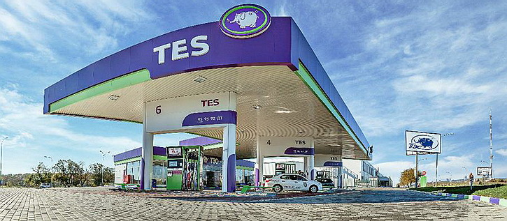 Коммерсантов поймали на завышении цен на топливо в Крыму