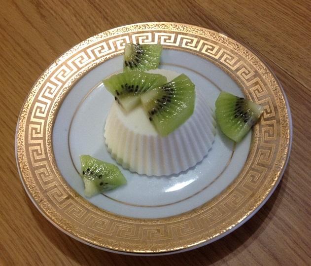 Лакомый десерт!