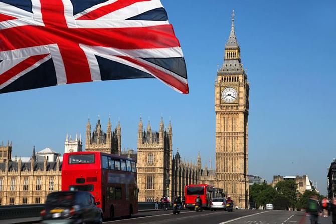 Самые абсурдные законы Великобритании