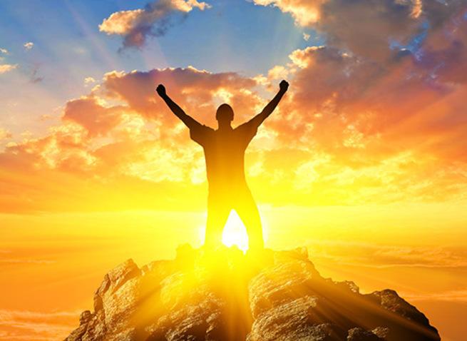 Как распознать сильного по энергетике человека?