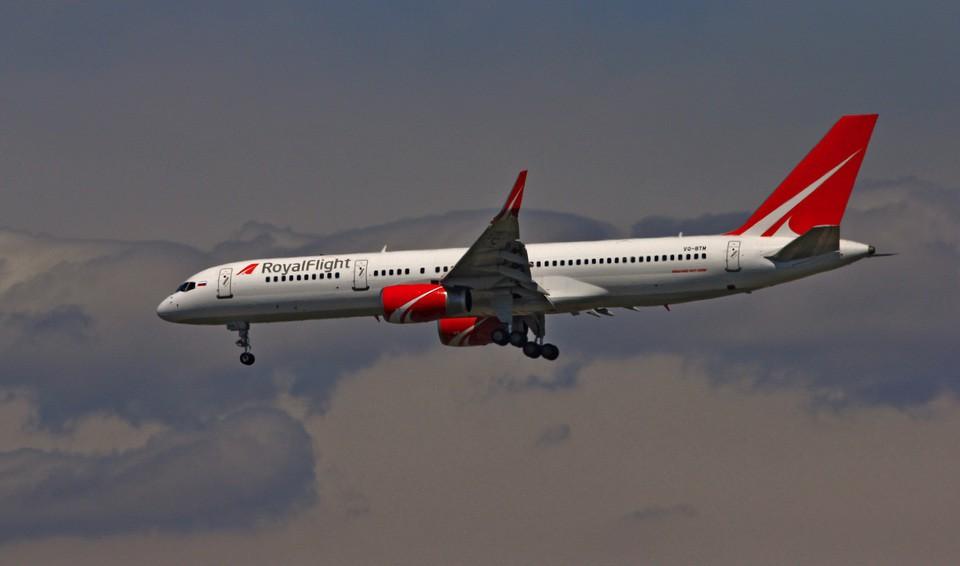 атрибутом перелет чартерным рейсом в турцию фонды обязательного