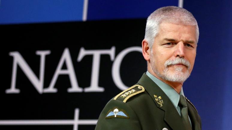 Генерал НАТО: испанские военные в Латвии продемонстрируют России единство альянса