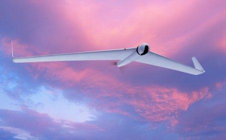 ZALA AERO представила новый разведывательный беспилотник