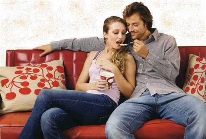 Как стать ласковой с мужчиной