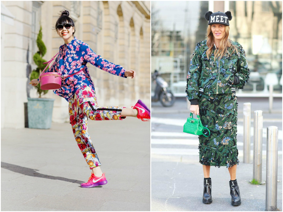 Почему российским женщинам не нужно относиться к моде серьезно