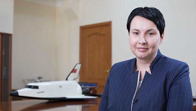 Ольга Соколова: наработками …