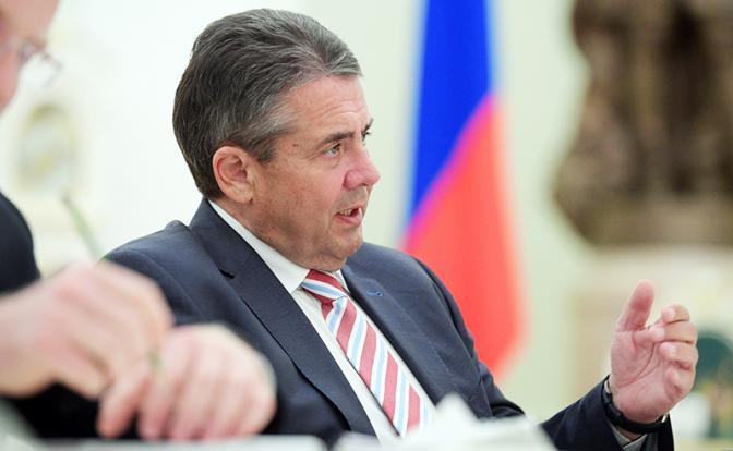Берлину надоело противостояние с Москвой