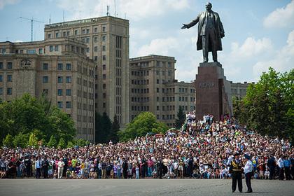 В Киеве предложили отказаться от праздника 9 мая