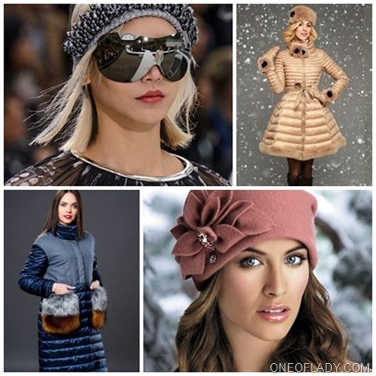 Общие тенденции осень-зима 2…