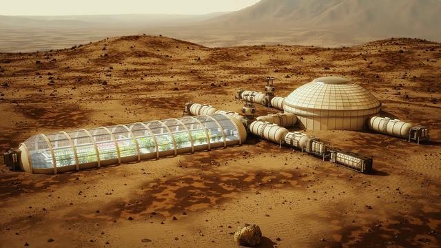 Ученые рассказали, когда будет основана первая космическая колония
