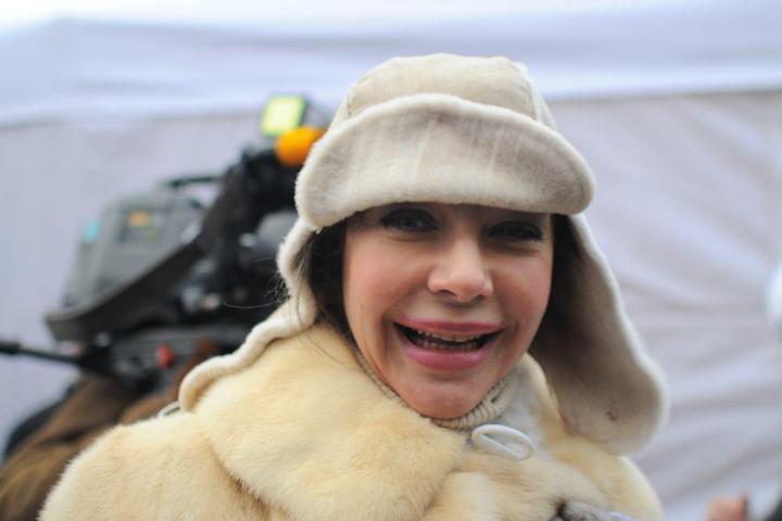 Мария Захарова назвала Божену Рынску «скотобазой» за её высказывания о погибших в катастрофе Ту-154. Уродливое проявление сумасшествия: как в Кремле прокомментировали глумление Рынски над крушением Ту-154
