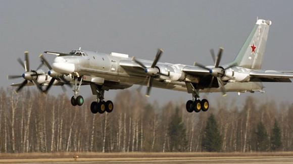 «Медведи» наведут «Прометеи»: Ракетоносцы предупредят С-500 о противнике