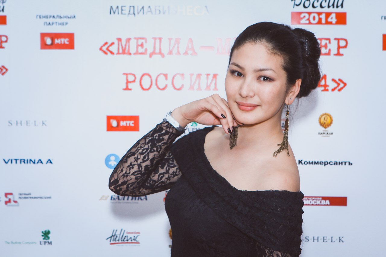 Красивые женщины народов России