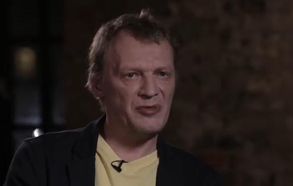 Алексей Серебряков назвал наглость и хамство национальной идеей России