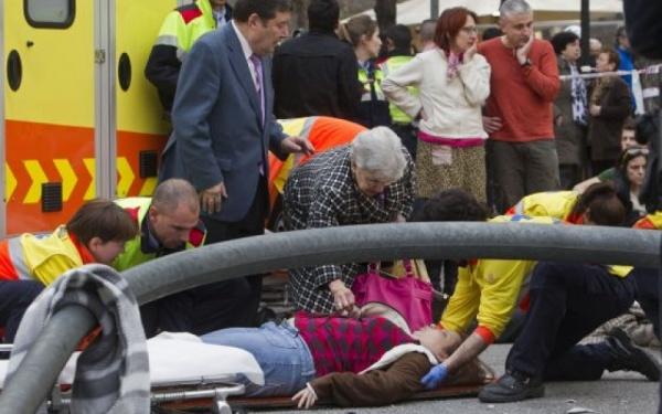 Мусульмане Испании осудили теракт вБарселоне