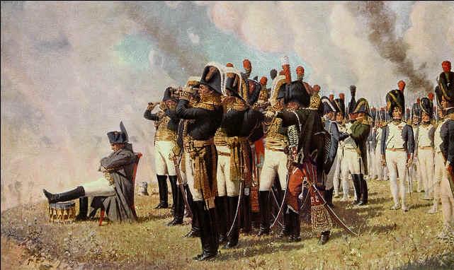 Что Наполеон на самом деле хотел сделать с Россией?