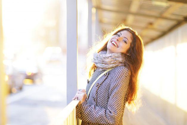 ФОТОЛЮБИТЕЛЯМ. Как поймать эмоции