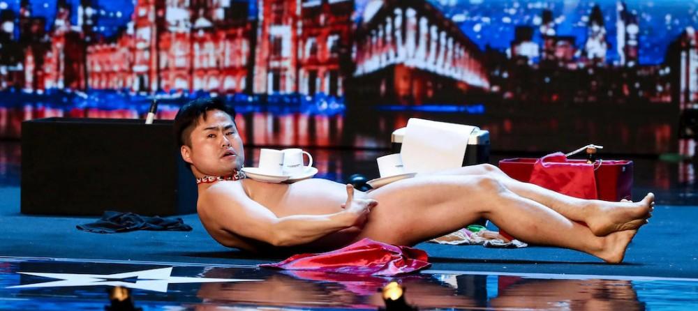 Сейчас по всему миру идет шоу талантов «Got Talent», и в каждой стране японские участники шокируют жюри.