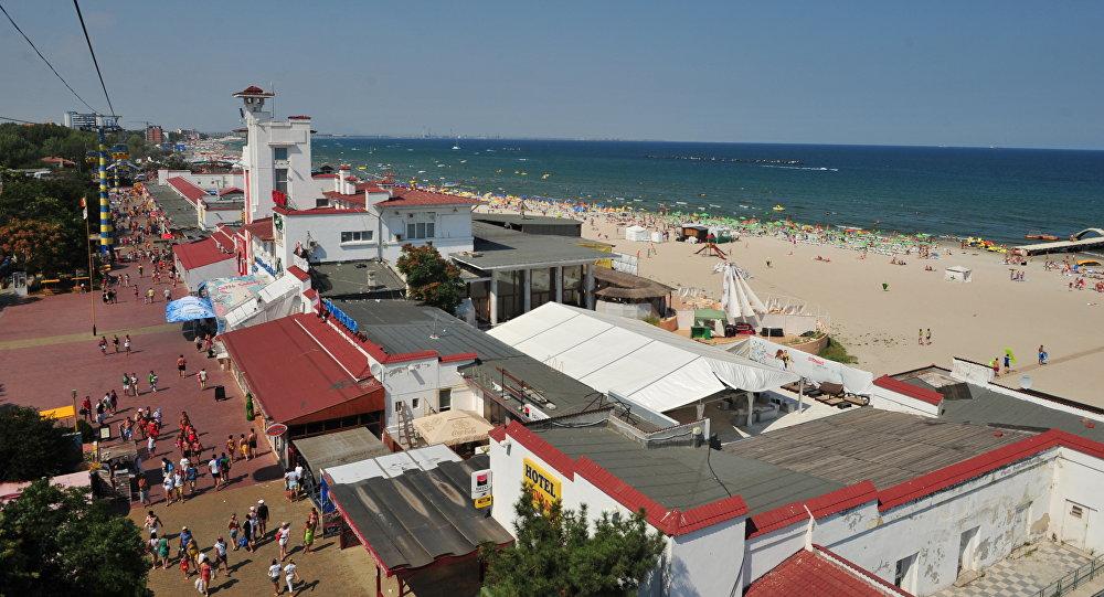Для привлечения инвестиций в курорты РФ будет введён специальный сбор