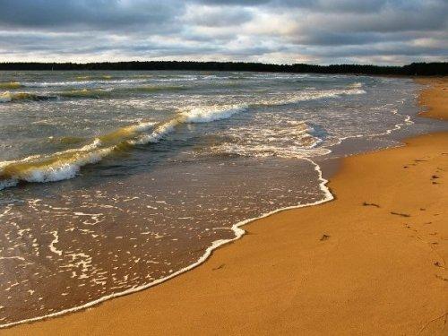 Топ-25: самые длинные в мире пляжи, которые вы просто обязаны увидеть
