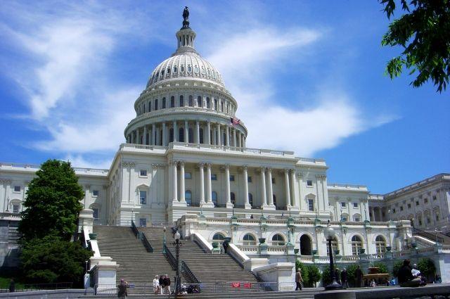 В США готовят закон о выносе памятников конфедератам из Капитолия