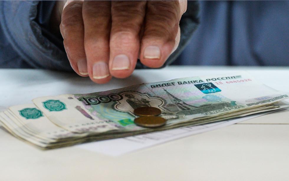 Как правительство не доплатит малоимущим пенсионерам ещё 6,5 млрд рублей