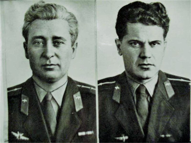 Жизнь за Берлин. Как в 1966 году советские летчики спасли столицу Германии