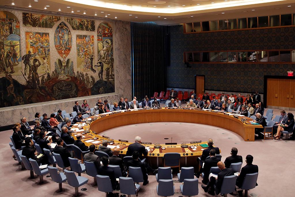 Спецдокладчик ООН оценил ущерб стран от санкций против России