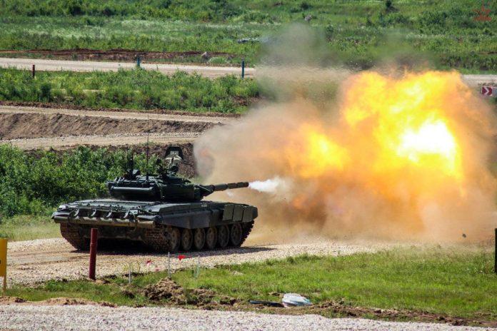СУО танка: почему танку необходим баллистический вычислитель