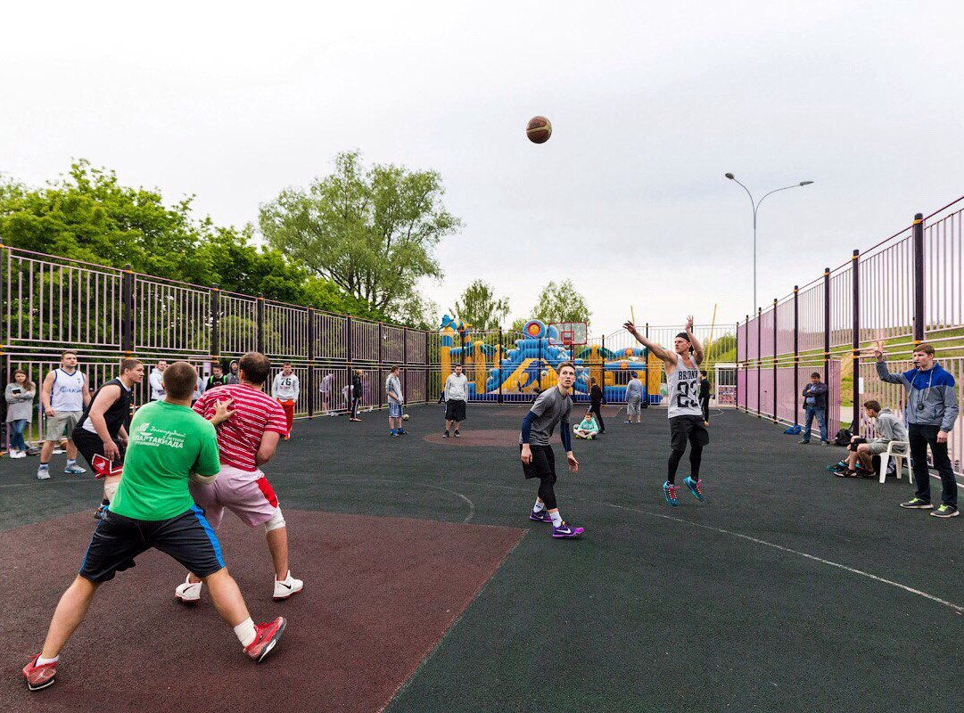 «Воскресенье – твой день»: Массовые спортивные мероприятия прошли в регионах России