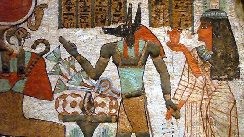 10 не очень приятных странностей древних египтян (11 фото)