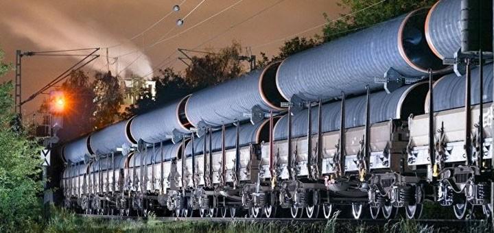 Европейская битва за наш газ: русские «потоки» уже не остановить