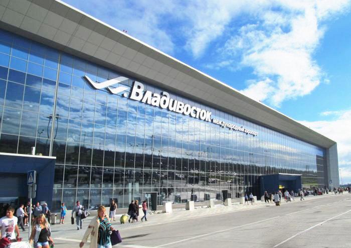 Покупка Changi аэропорта Владивосток одобрена Комиссией по иностранным инвестициям
