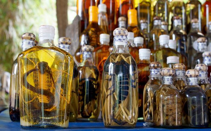 Тест: Что вы знаете об алкогольных напитках?