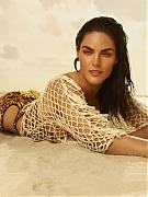 Хилари Рода (Hilary Rhoda) в фотосессии Мигеля Ревериего (Miguel Reveriego) для журнала Vogue Spain (июнь 2012)