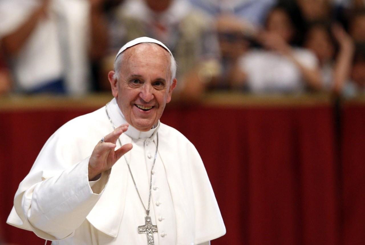 Подросток в США рассказал о своих планах убийства папы римского
