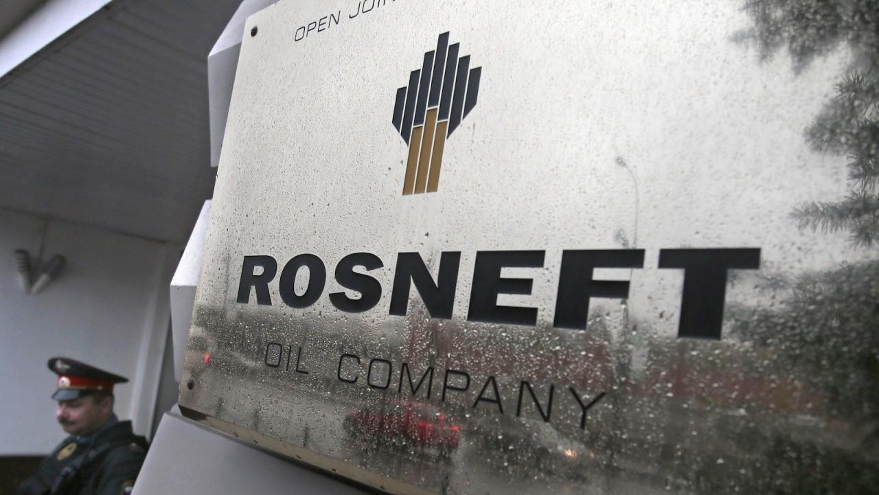 План финансовой деятельности «Роснефти» был скорректирован на 2017 год