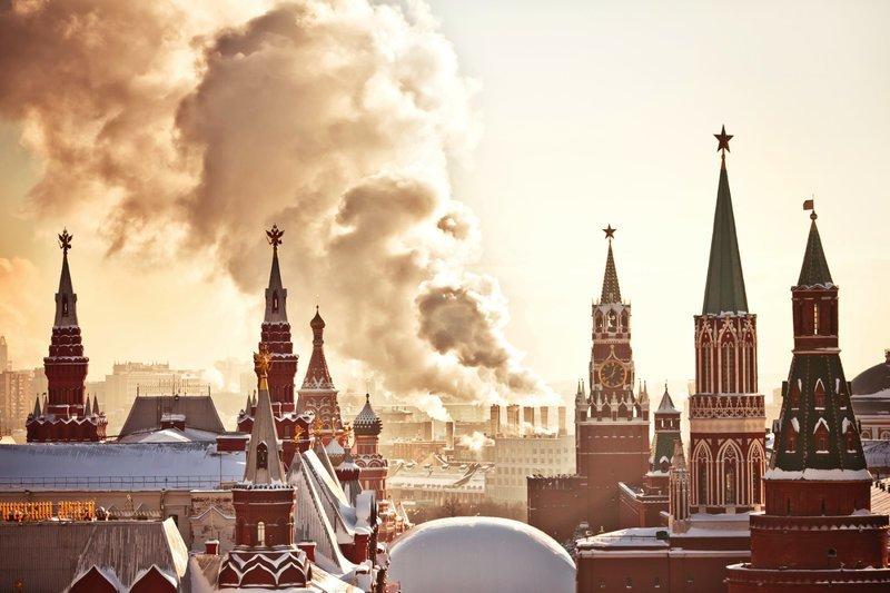 Названо главное русское слов…