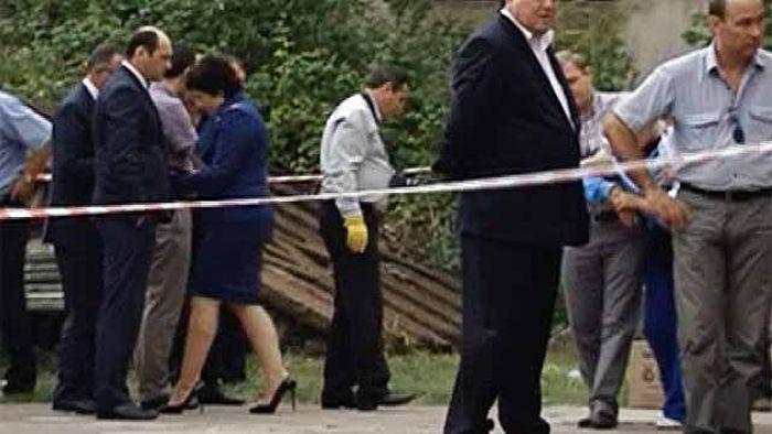Самые криминальные и опасные города России криминал, люди, преступность, россия